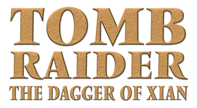 Tomb Raider The Dagger Of Xian