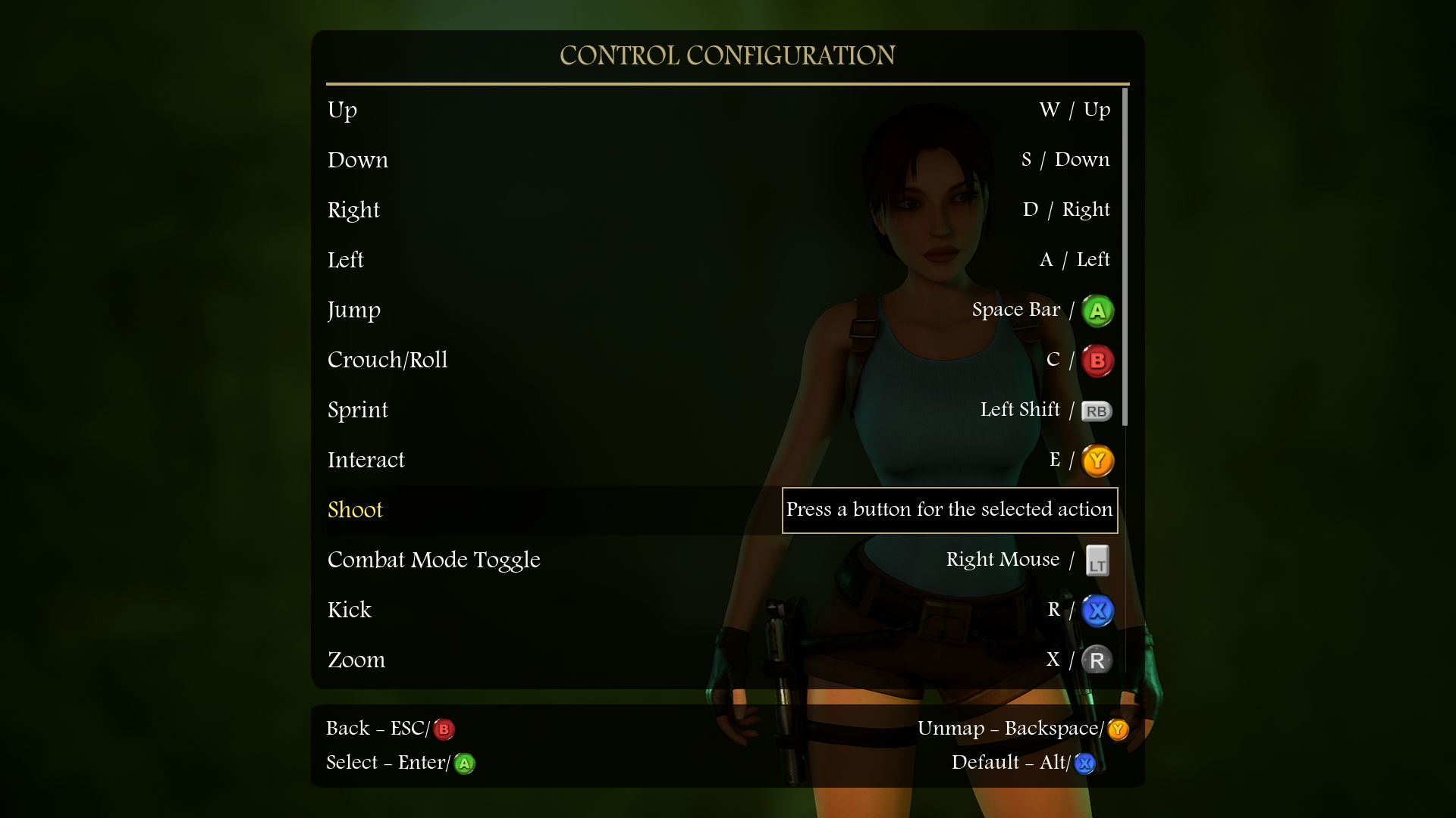 Tomb Raider The Dagger Of Xian Fan Game Tomb Raider 2 Remake By