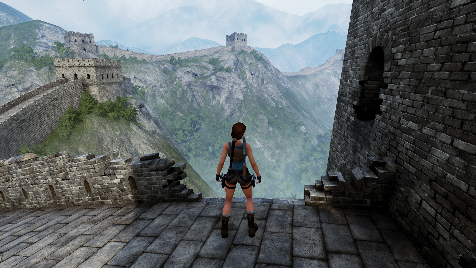 Images Tomb Raider The Dagger Of Xian