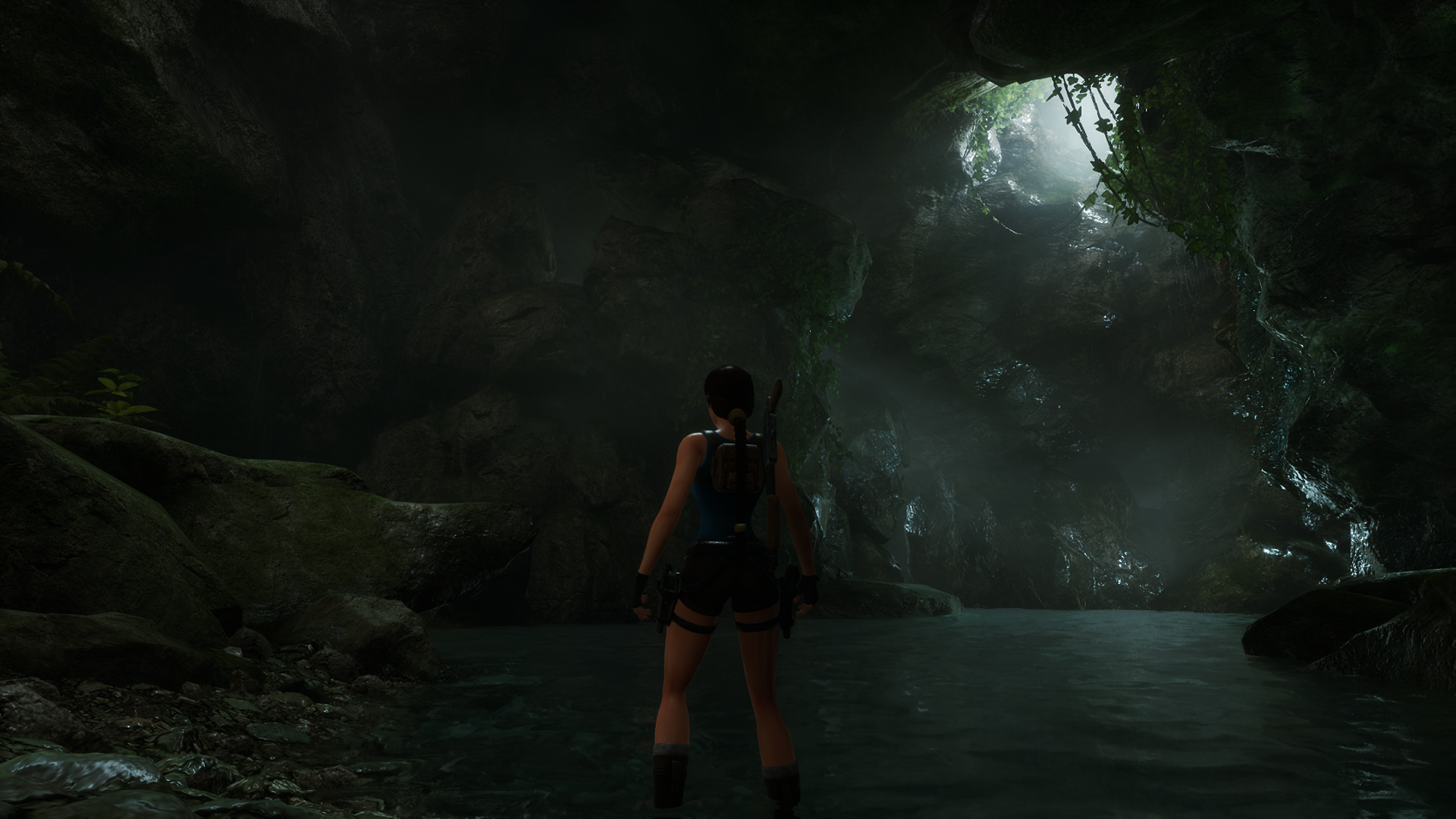 Tomb Raider The Dagger Of Xian – Fan Game Tomb Raider 2